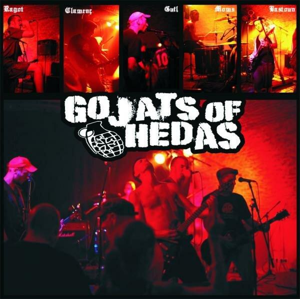 Gojats of Hedas