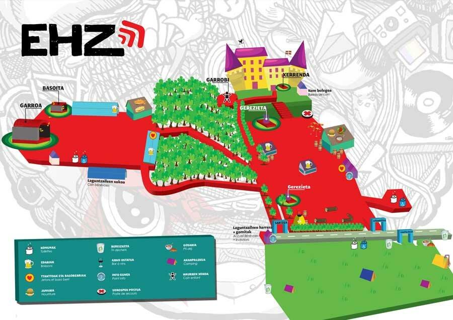 ehz map
